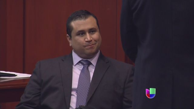 News video: ¿Actuó George Zimmerman en legítima defensa contra Trayvon Martin?